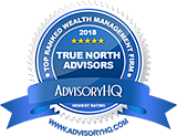 True North Advisors Advisory HQ Award