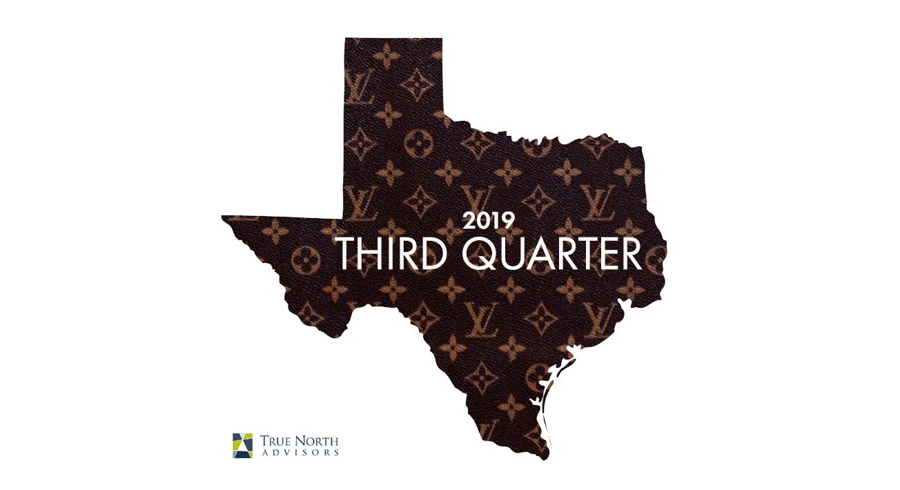 True North Financial Advisors Third Quarter Newsletter